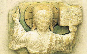 Der Christus vom Siebensonnenportal