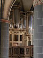 Steinmann-Orgel von 1973