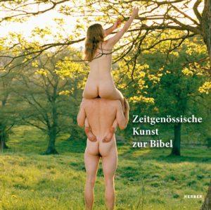 Zeitgenössische Kunst zur Bibel - Cover