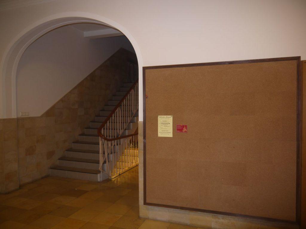 pinnwand-lutherhaus